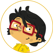 Pegatinas para aprender a conocer las emociones