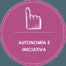 competencias emocionales be happy autonomía e iniciativa