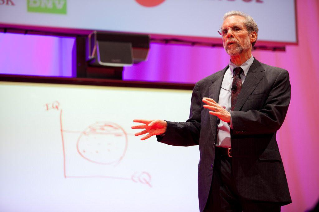 Daniel Goleman y el concepto de Inteligencia emocional