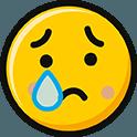 emociones be happy tristeza
