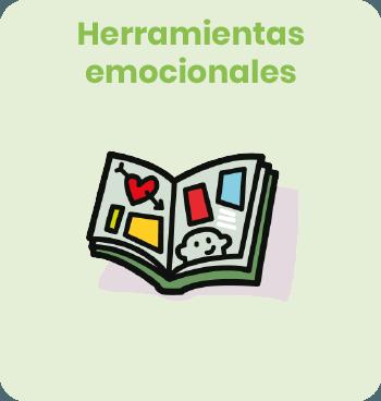 herramientas de nuestro programa de educacion emocional be happy