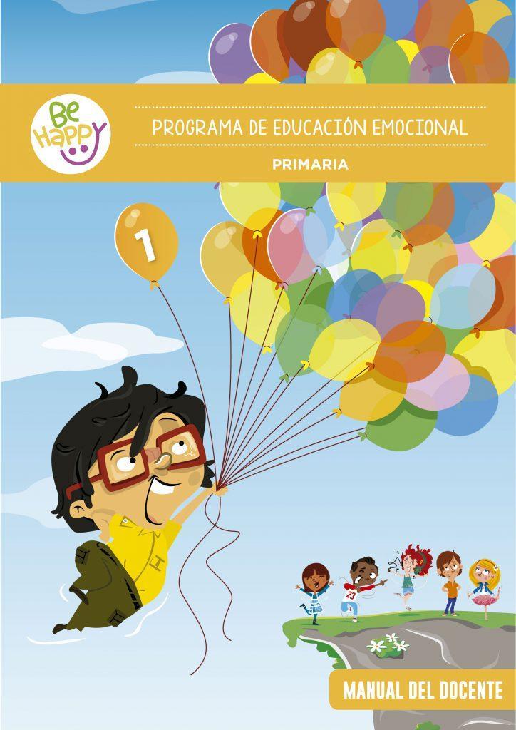 libros del profesor be happy primero primaria