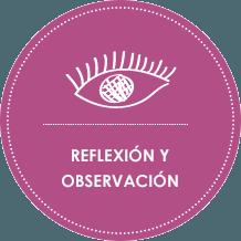 metodología be happy reflexión y observación