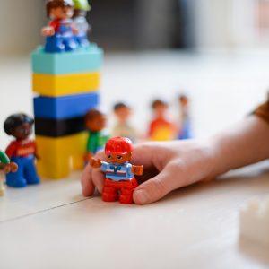 Actividades de Educación emocional en la escuela infantil